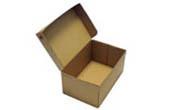 6 Corner Shoe Box Style