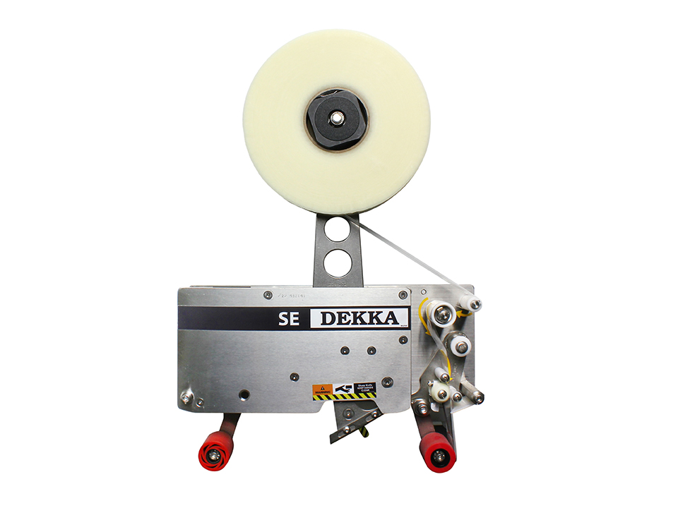 Dekka - Stainless-Steel Tape Heads - Accessories
