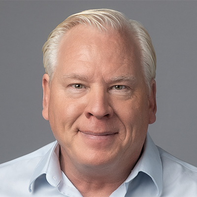 Doug Solaczek headshot