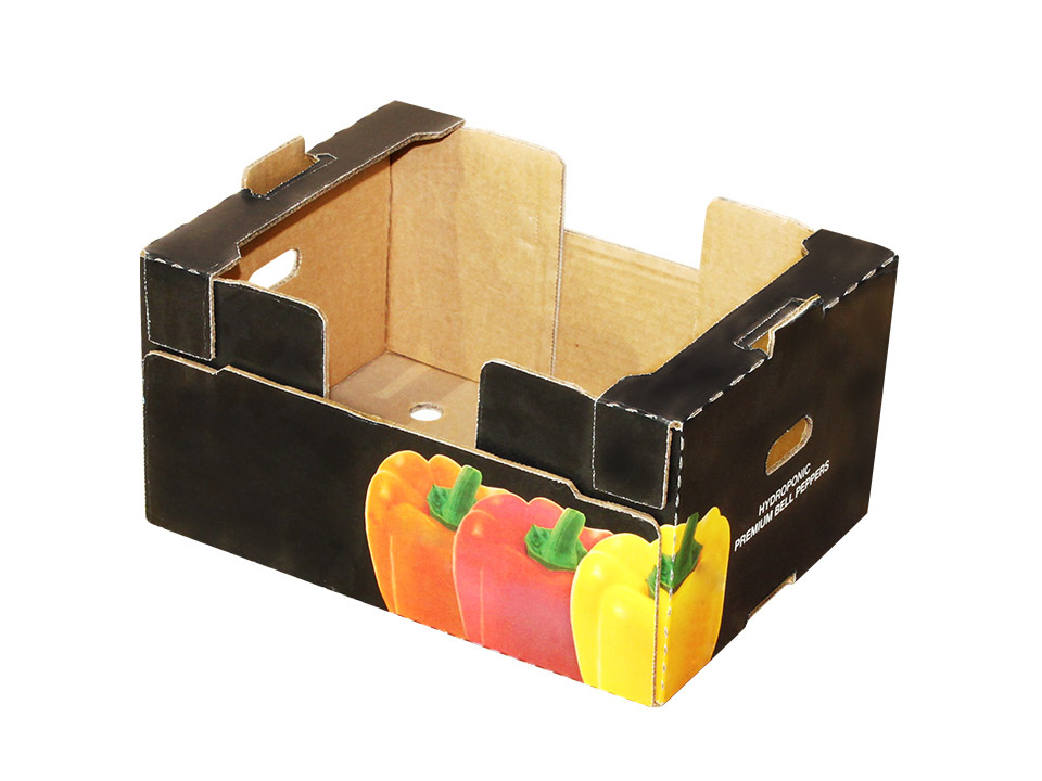 MUB Produce Display Tray