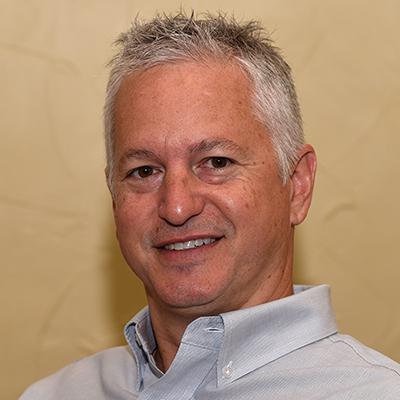 Mark Greever headshot
