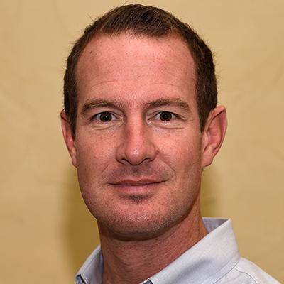 Matt Shockley headshot