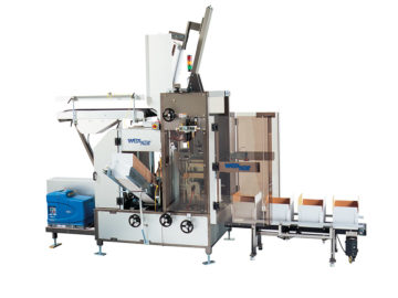 Automatic Bliss Style Tray Former Abh Ipak Machinery