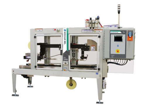 BEL 290T High Speed Automatic Case Sealer (Tape) thumbnail