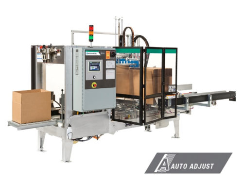 Auto Adjust Package Fully Automatic Case Former / Case Erector thumbnail