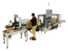 Flex E Pack - Flexible Packaging System - Integrated Form, Pack & Seal Systems