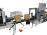 Flex E Pack Closeup - Flexible Packaging System - Integrated Form, Pack & Seal Systems