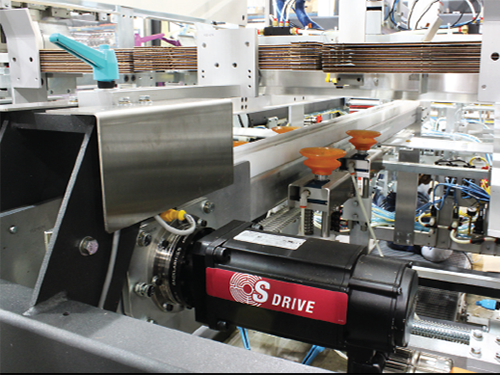 S-Drive Package