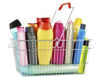 Personal Care Products Industry Wexxar Ipak - Industries Served