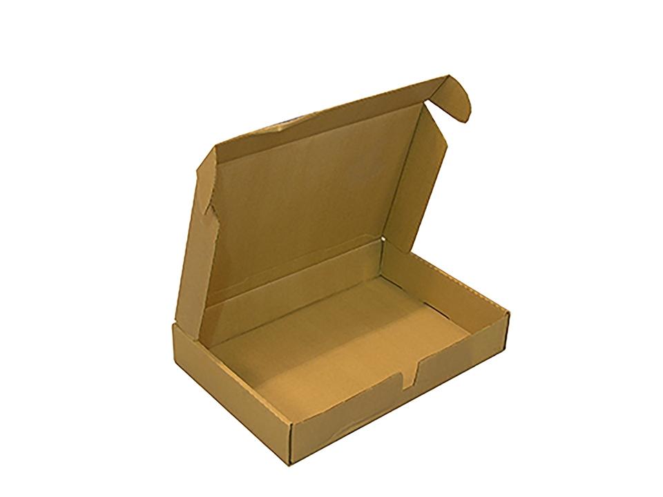 Self lock trays