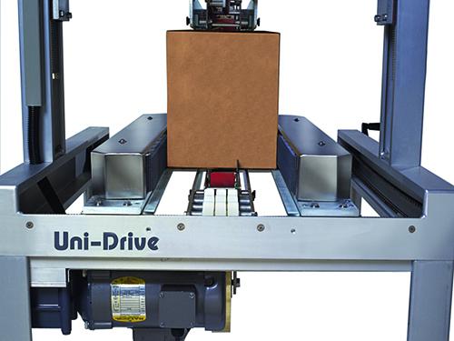 Uni-Drive Technology